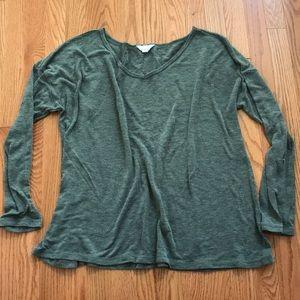Long Sleeve Soft T